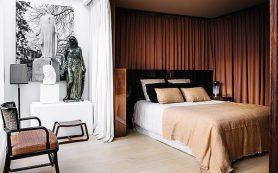 Пять очевидных принципов для выбора идеальной кровати