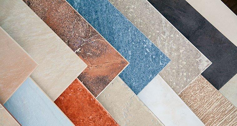 Что лучше – керамогранит или напольная плитка: советы профессионалов