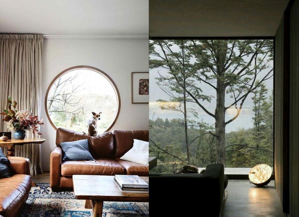 Как выбрать окна для загородного дома и ни о чём не пожалеть