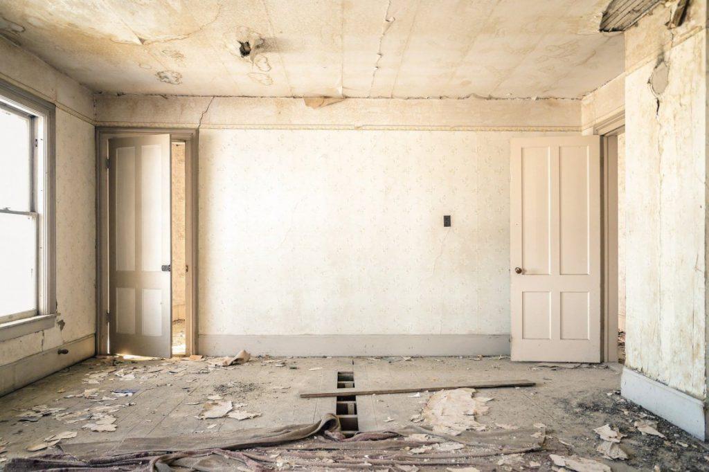 ТОП-10 неудачных решений во время ремонта и их последствия