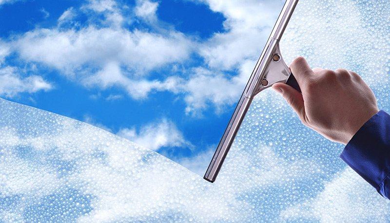 Чем лучше мыть пластиковые окна без разводов и чтобы не потели?