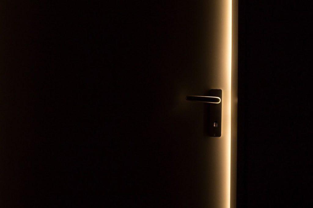 Как выбрать дверь в спальню и не пожалеть