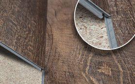 Виниловый ламинат: преимущества и особенности монтажа