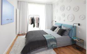 Идеи по быстрой смене обстановки в квартире