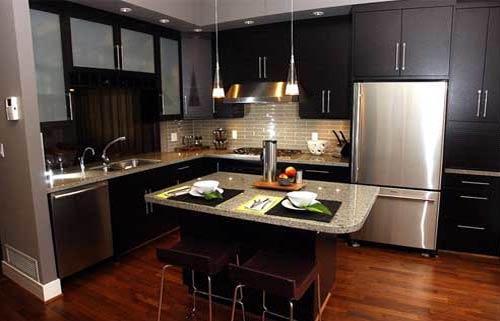 4 секрета идеальной кухни