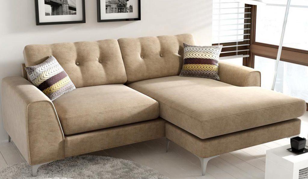 Выбираем диван и место его установки в квартире
