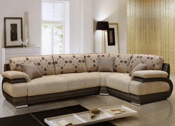 Факторы, влияющие на стоимость дивана