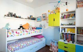 Детская комната: выбираем мебель для маленьких и больших деток