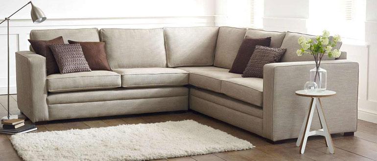 Оптимальная форма дивана: какую предпочесть?