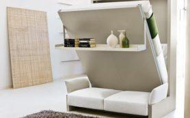 Мягкая мебель для малогабаритных квартир