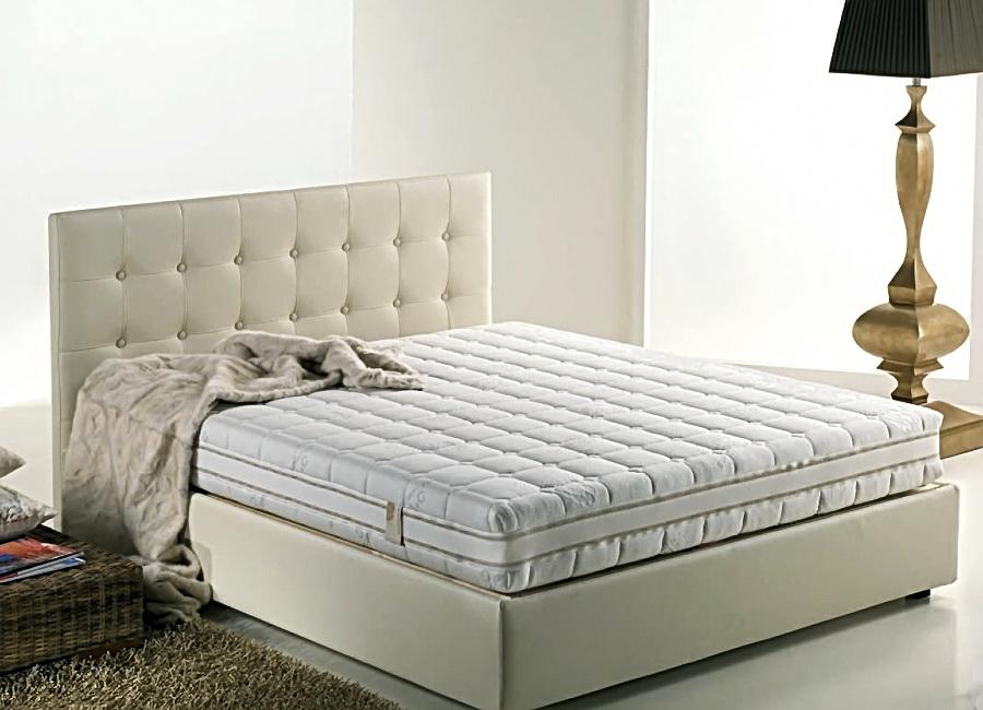 Выбор современного матраса для двуспальной кровати