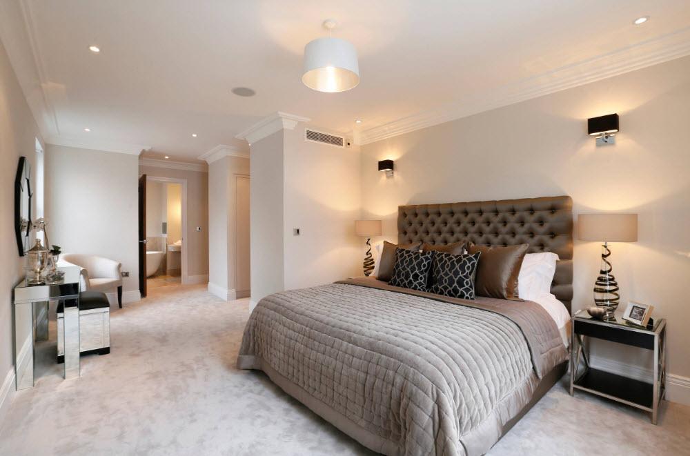 Выбираем кровати: 5 стильных идей для спальни