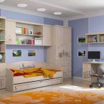 Какую мебель выбрать для детей?