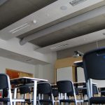 Вентиляция в школах