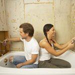 Делаем ремонт в ванной комнате: полезная информация и советы