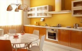 Как сделать кухню красивой?