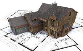 Основные этапы в строительстве загородного дома