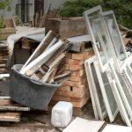 Куда девать строительный мусор?